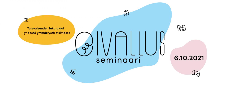 Oivallus-seminaari 6.10.